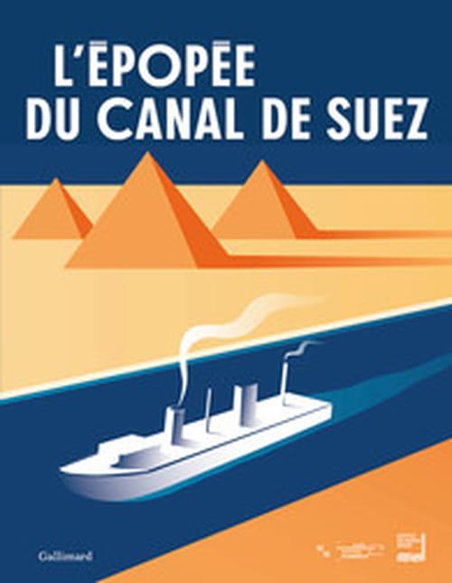 Le canal de Suez, les enjeux du monde