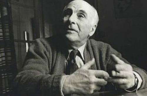 27 mars 1899 : naissance de Francis Ponge