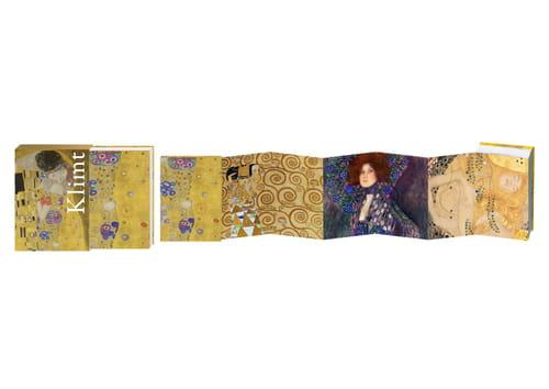 Klimt comme vous ne l'avez jamais vu