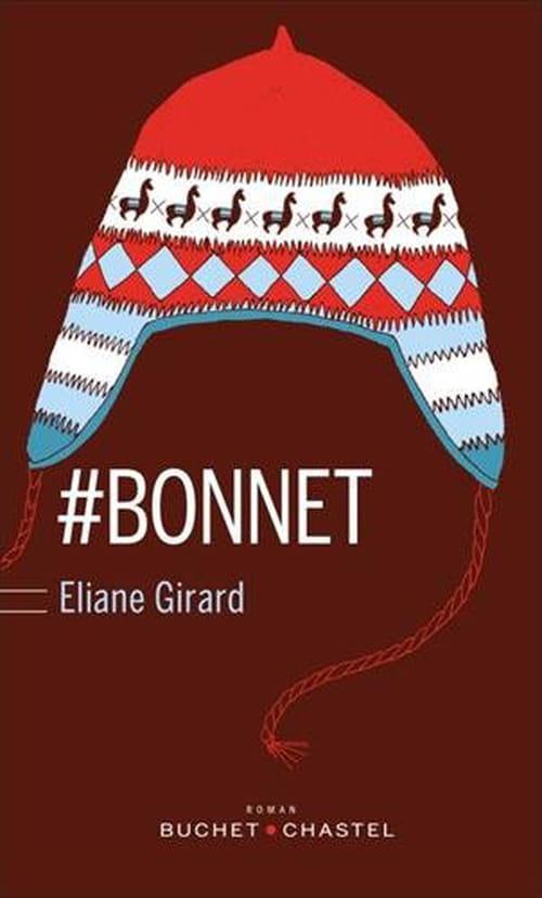 Éliane Girard, #Bonnet: Vogue la galère du PAF