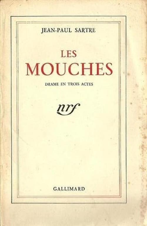 Les Mouches de Jean-Paul Sartre : résumé