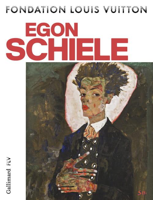 Egon Schiele chez Vuitton