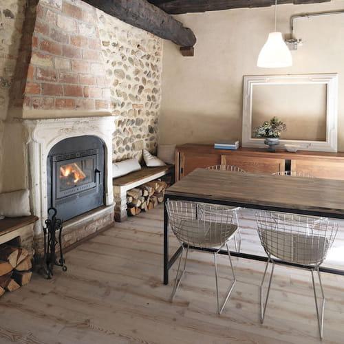 Arredamento rustico moderno o vintage for Arredamento ristorante rustico