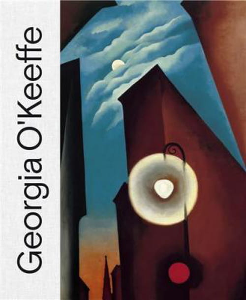 Georgia O'Keeffe, à la conquête de son Amérique