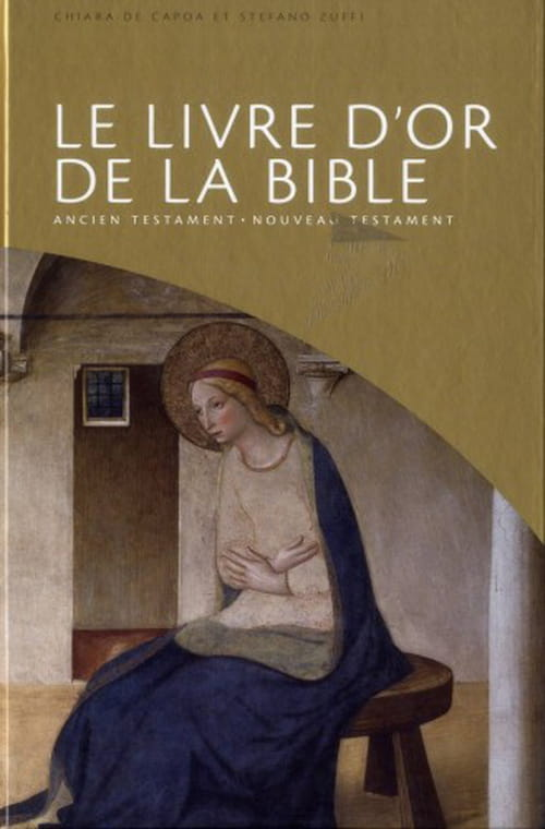Les peintres, illustrateurs inspirés de la Bible