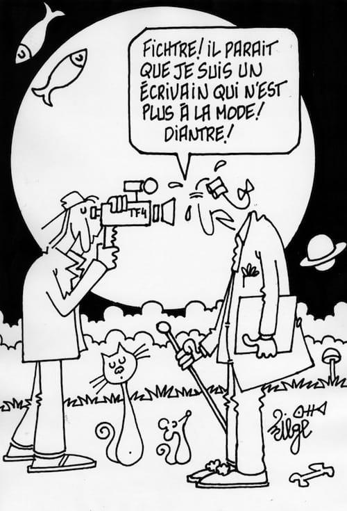 Les jachères de la littérature française [3/3]