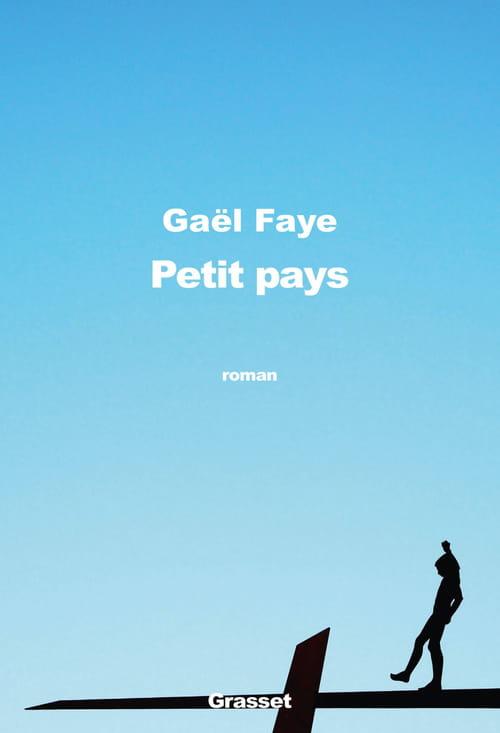 Petit pays de Gaël Faye : Son pays c'est la guerre