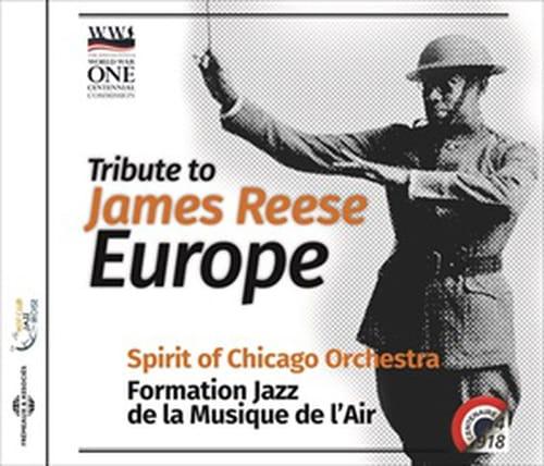 Jazz. France-USA, même combat. Quelques albums repères