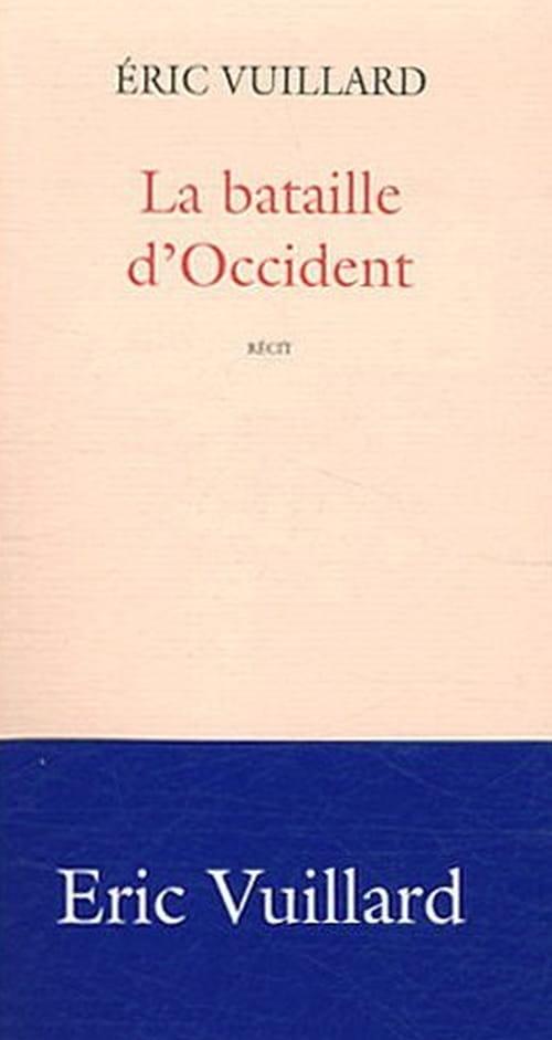 « La Bataille d'Occident » et « Congo » d'Éric Vuillard : une écriture riche, une vision de l'Histoire critique
