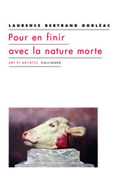 Laurence Bertrand Dorléac : le pas en-deça et au delà