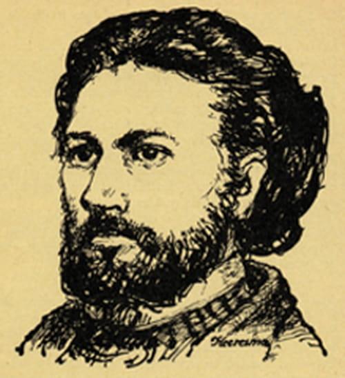 9 novembre 1832 : naissance d'Emile Gaboriau