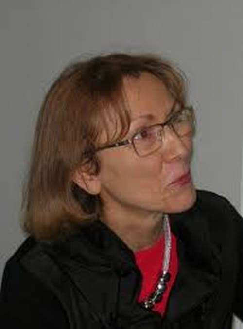 Maria Desmée : consolation de l'inconsolable