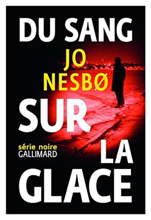 Jo Nesbø, «… c'est ce que nous laissons derrière nous, quelques anneaux dans l'eau qui sont là un moment et puis disparaissent».