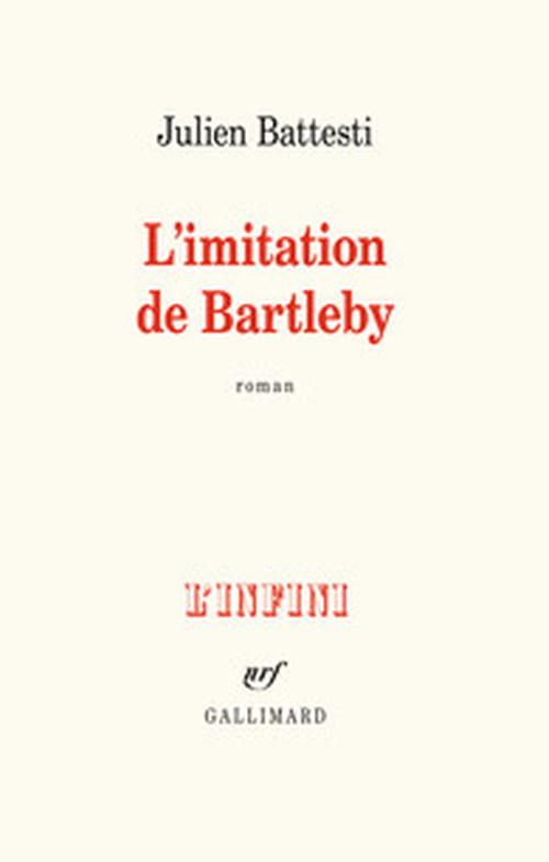 Julien Battesti entre Michèle Causse et Bartleby