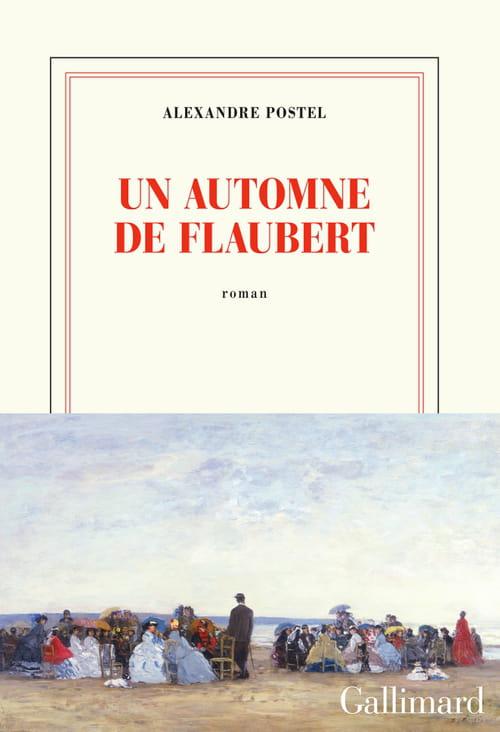 Flaubert, la mer, la mélancolie et… un trait de génie