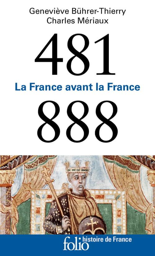 L'Histoire de France, mais quelle histoire ?