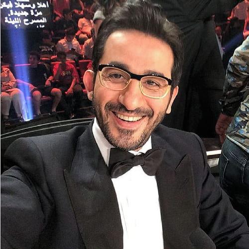 هل يغيب أحمد حلمي عن لجنة تحكيم أرابز غوت تالت في موسمه السادس؟