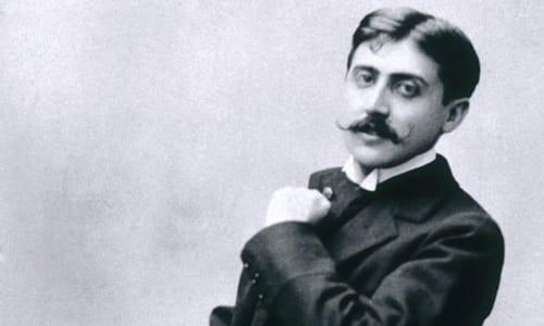 Un inédit érotique de Proust récemment découvert… et publié.
