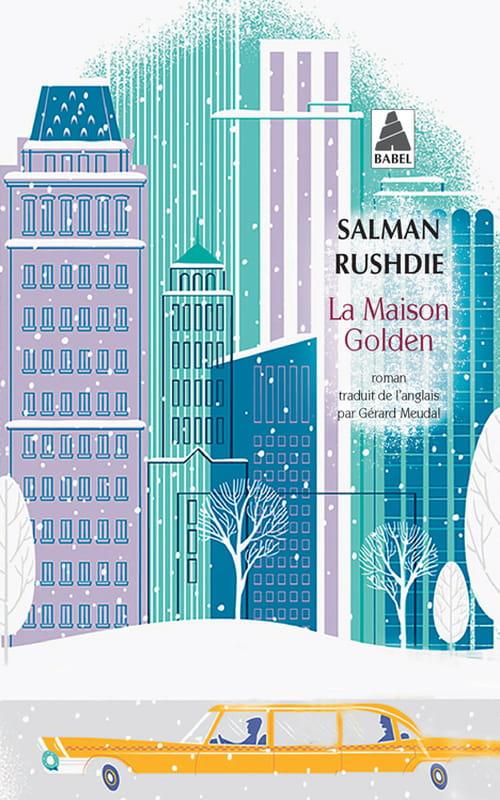 La Maison Golden ou le miroir aux alouettes de Salman Rushdie