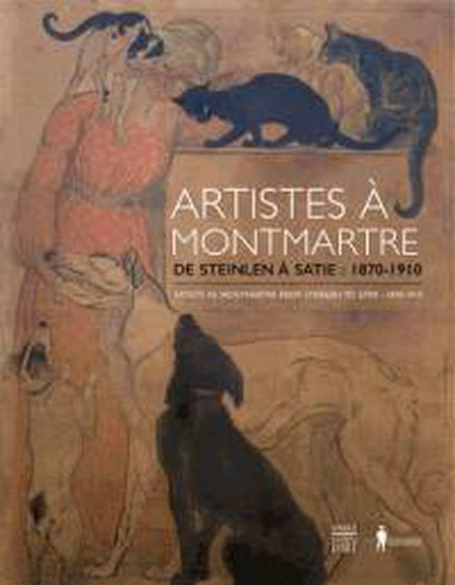 Montmartre, le foyer des artistes