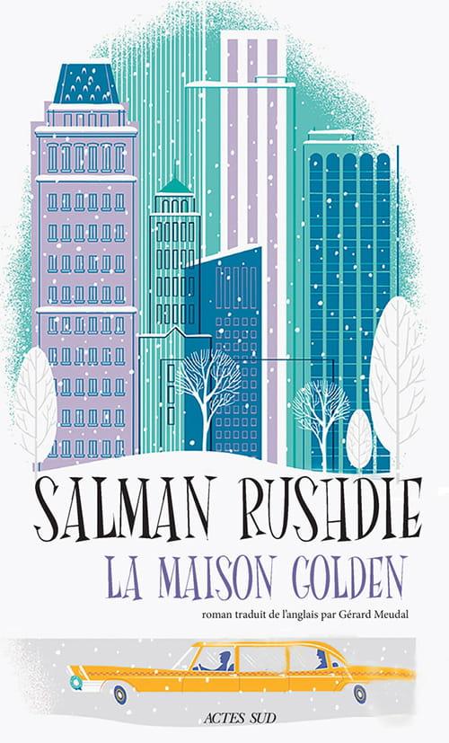 La Maison Golden de Salman Rushdie ou le miroir aux alouettes