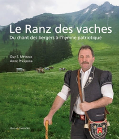 Chants de la mémoire suisse