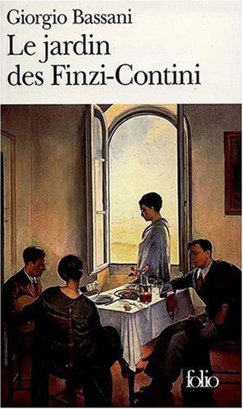 Giorgio Bassani, Le Jardin des Finzi-Contini : cette mort qui change de nature