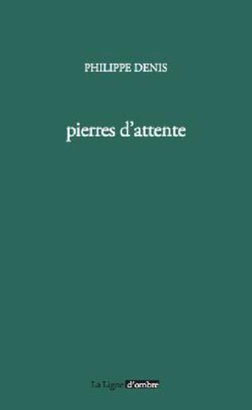 Philippe Denis : déplacements