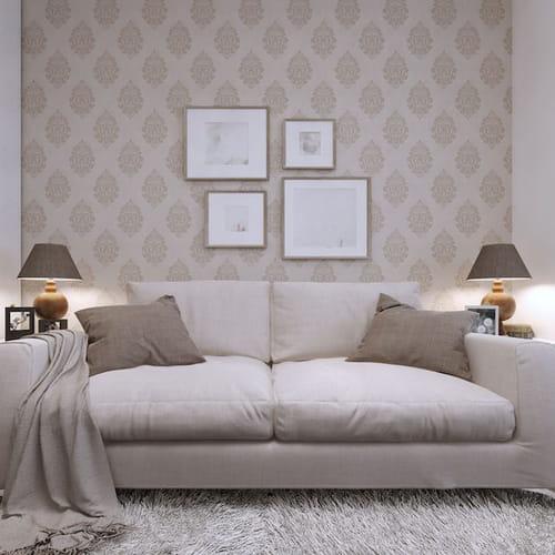 Colore beige pareti e abbinamenti eleganti for Pareti eleganti