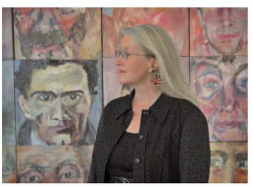 Les apostrophes silencieuses de Dietlind Horstmann-Köpper - Entretien avec l'artiste