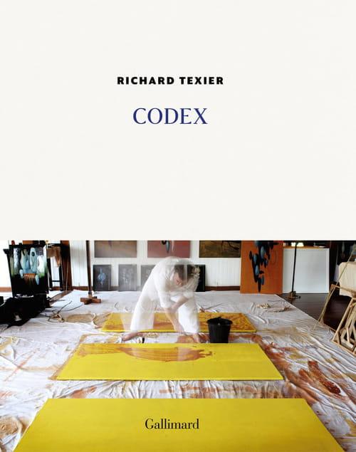 Richard Texier & les mondes imaginaires