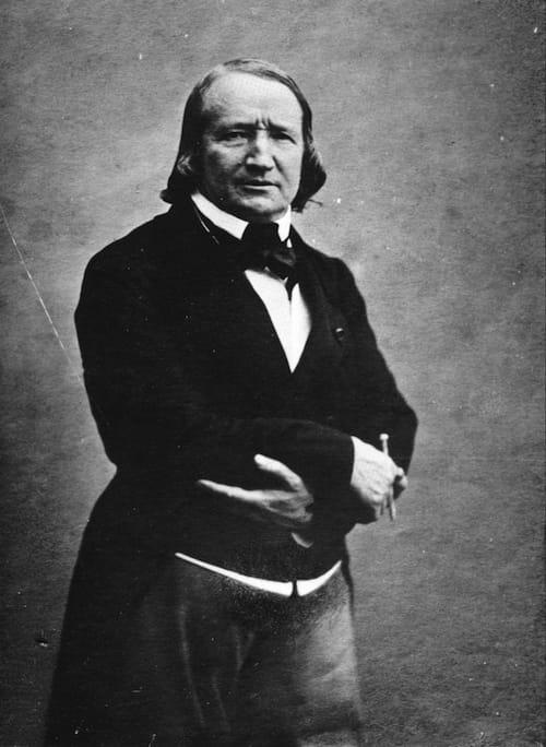 Éphéméride - 17 septembre 1863 : Décès d'Alfred de Vigny