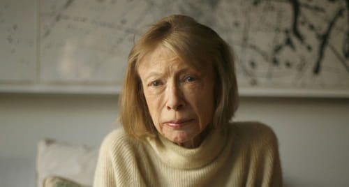 Joan Didion. Extrait de : Le Bleu de la nuit