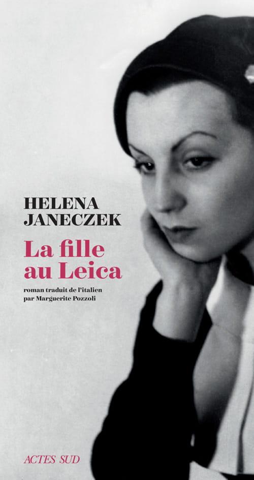 Qui est donc Gerda Taro, la fille au Leica ?