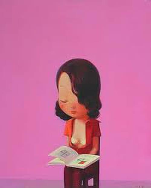 Les lectrices de Liu Ye