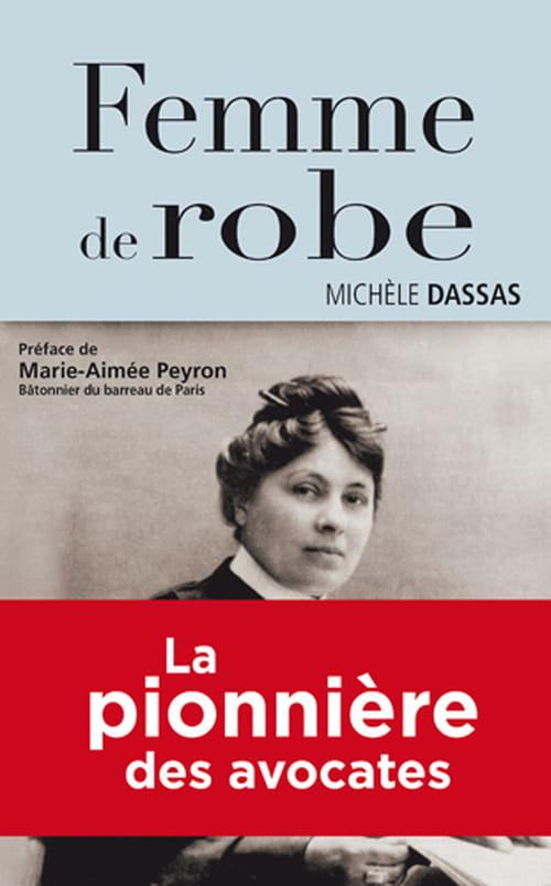 Jeanne Chauvin : Une très belle biographie romancée