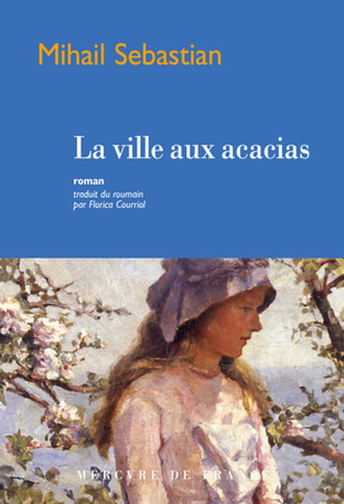 La ville aux acacias : le charme de la Mittle Europa