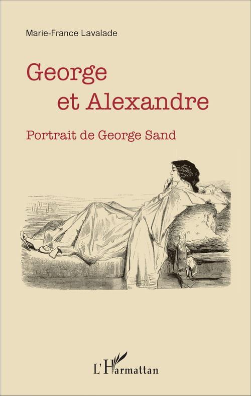 George Sand, l'inspiration jour après jour