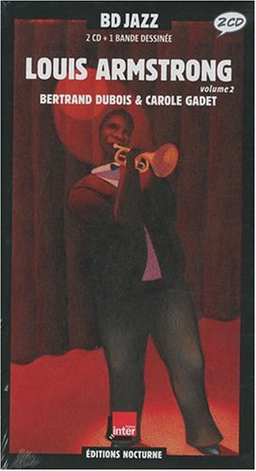 Jazz et BD : Un mariage prolifique