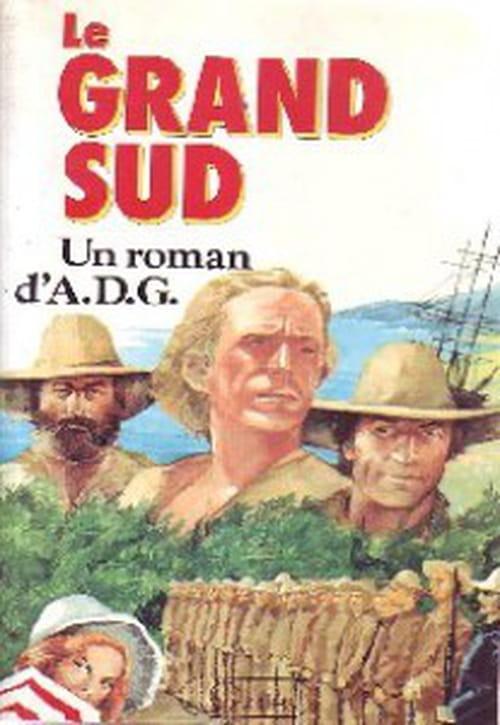 Le Grand Sud, un parfum d'aventures signé A.D.G.