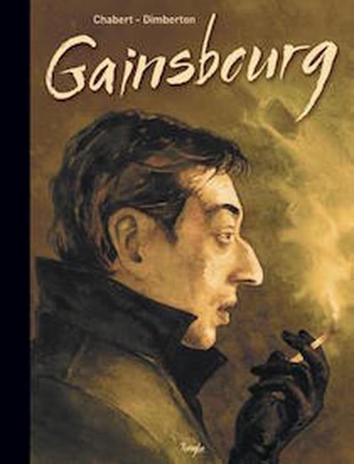 Gainsbourg, une vie en BD