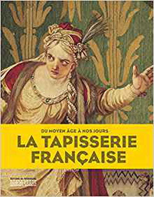 La tapisserie, « un art de l'ostentation »