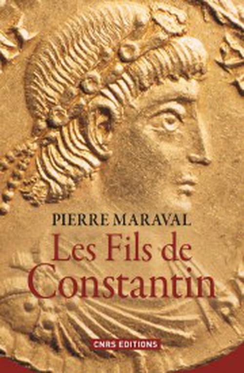 Pierre maraval, Les fils de Constantin : Déjà Byzance