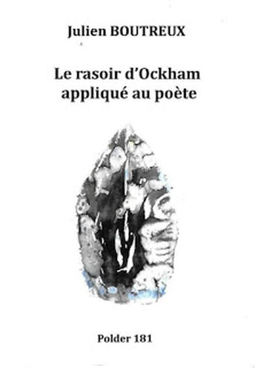 Julien Boutreux : la poésie au rasoir