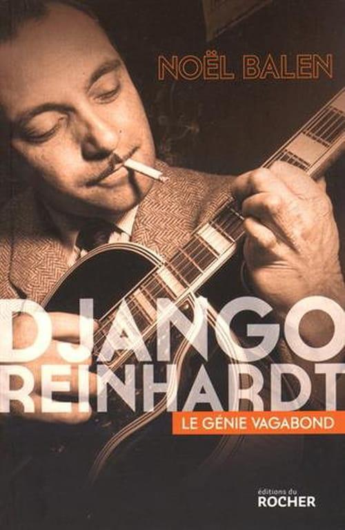 Jazz: Django et Bud, deux biographies