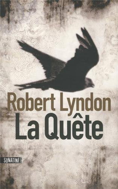 La quête de Robert Lyndon