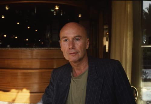 Interview - Gabriel Matzneff, l'énergumène