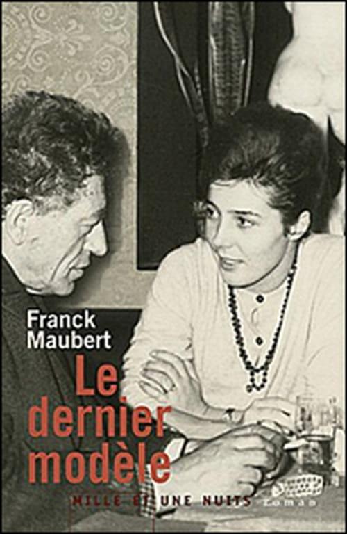 """Franck Maubert, """"Le dernier modèle"""" ou le chant du cygne..."""