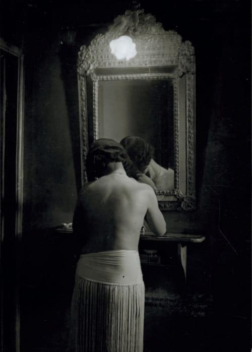 Brassaï, Grenier, Paris la Nuit