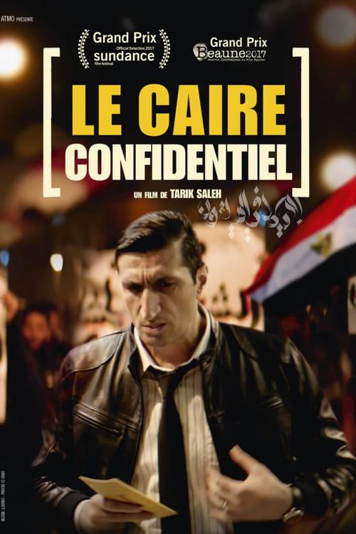 Le Caire confidentiel, entretien avec Tarik Saleh